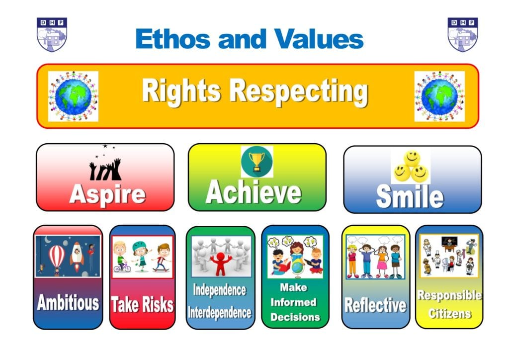Ethos and Values Statement